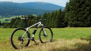 Trasa rowerowa z Zakopanego na Gubałówkę