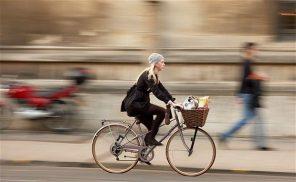 Jaki damski miejski rower wybrać?